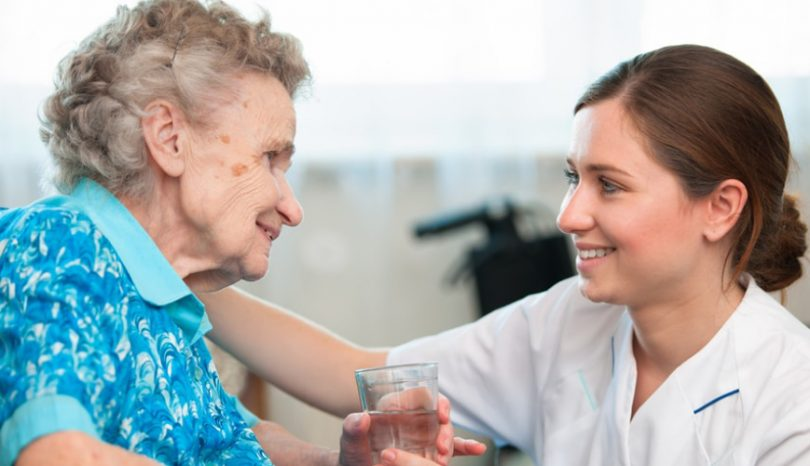 Deciding on senior home care for parents